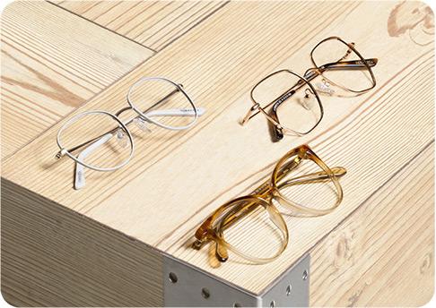 gafas graduadas